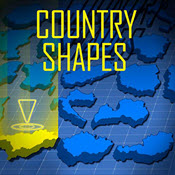 Country Shapes