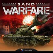 Sand Warfare