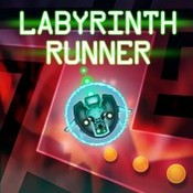 Labyrinth Runner