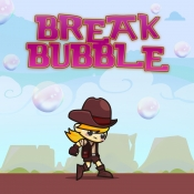 Break Bubble