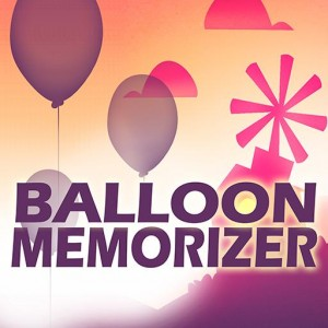 Balloon Memorizer
