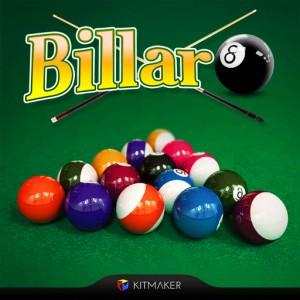 Billar 8