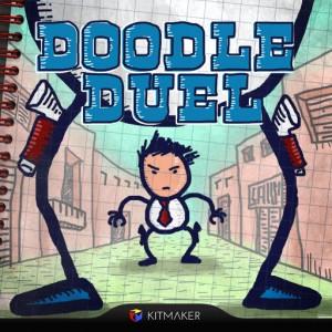 Doodle Duel