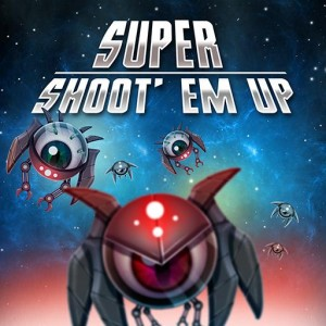 Super Shoot Em Up