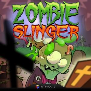 Zombie Slinger