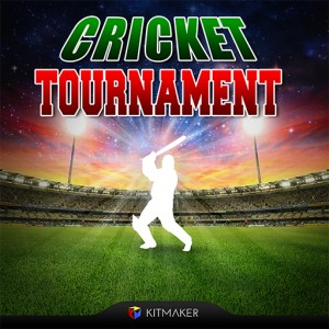 Cricket Tournament
