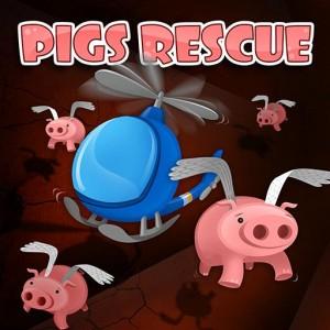 Pigs Rescue