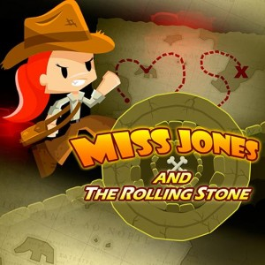 Miss Jones And The Rolling Stone