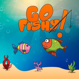 Go Fishy!
