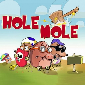 Hole Mole