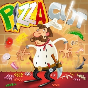 Pizza cut