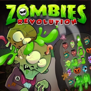 Zombies Revolution